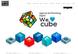 Cubos Web