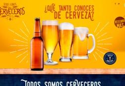 Todos Somos Cerveceros